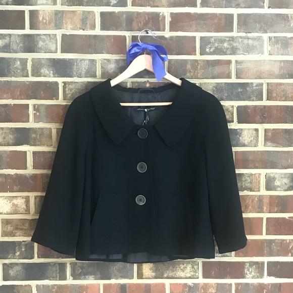 73a13189b3 Sandra Angelozzi Jackets   Coats